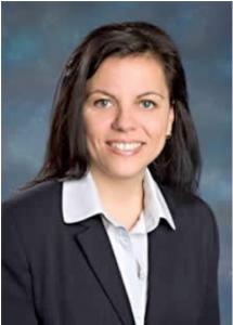 Nathalie Agar, Ph.D.